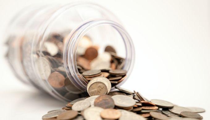 お金の写真1