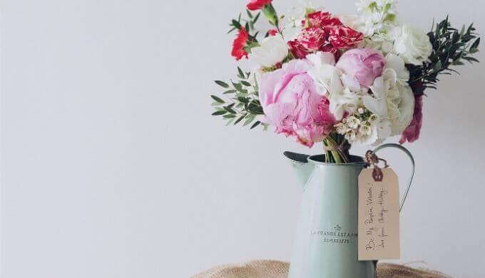 お花の写真1
